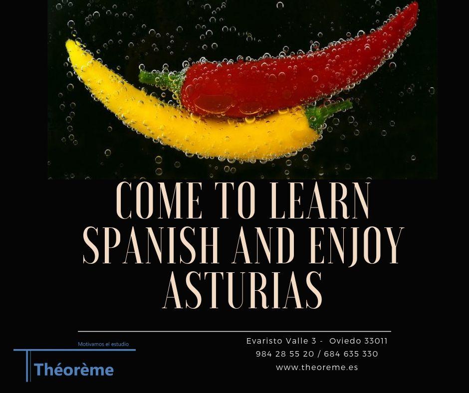 Español para extranjeros/as : todo lo que puedas necesitar